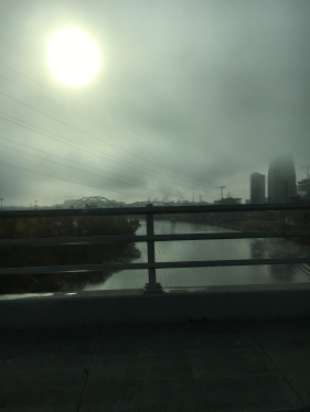 Bye Nashville