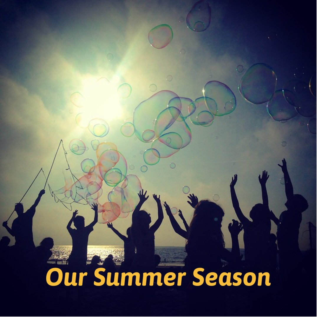 Our Summer Season (2)